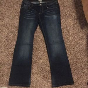 Mudd jeans size 13